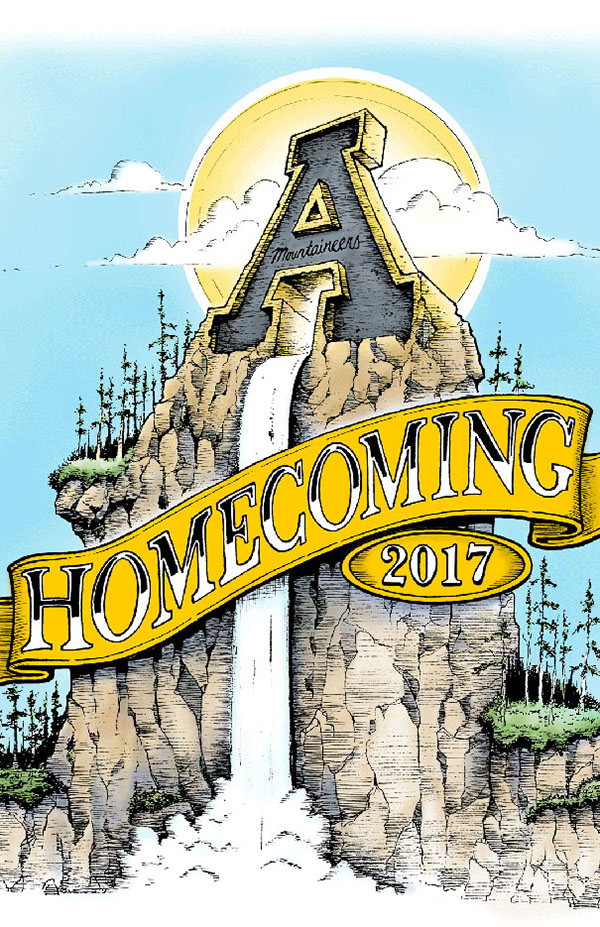 "2017 Homecoming ""Rock"""